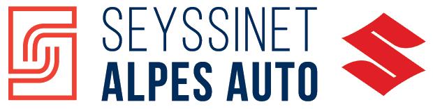 Seyssinet Alpes Auto: Concessionnaire Suzuki...
