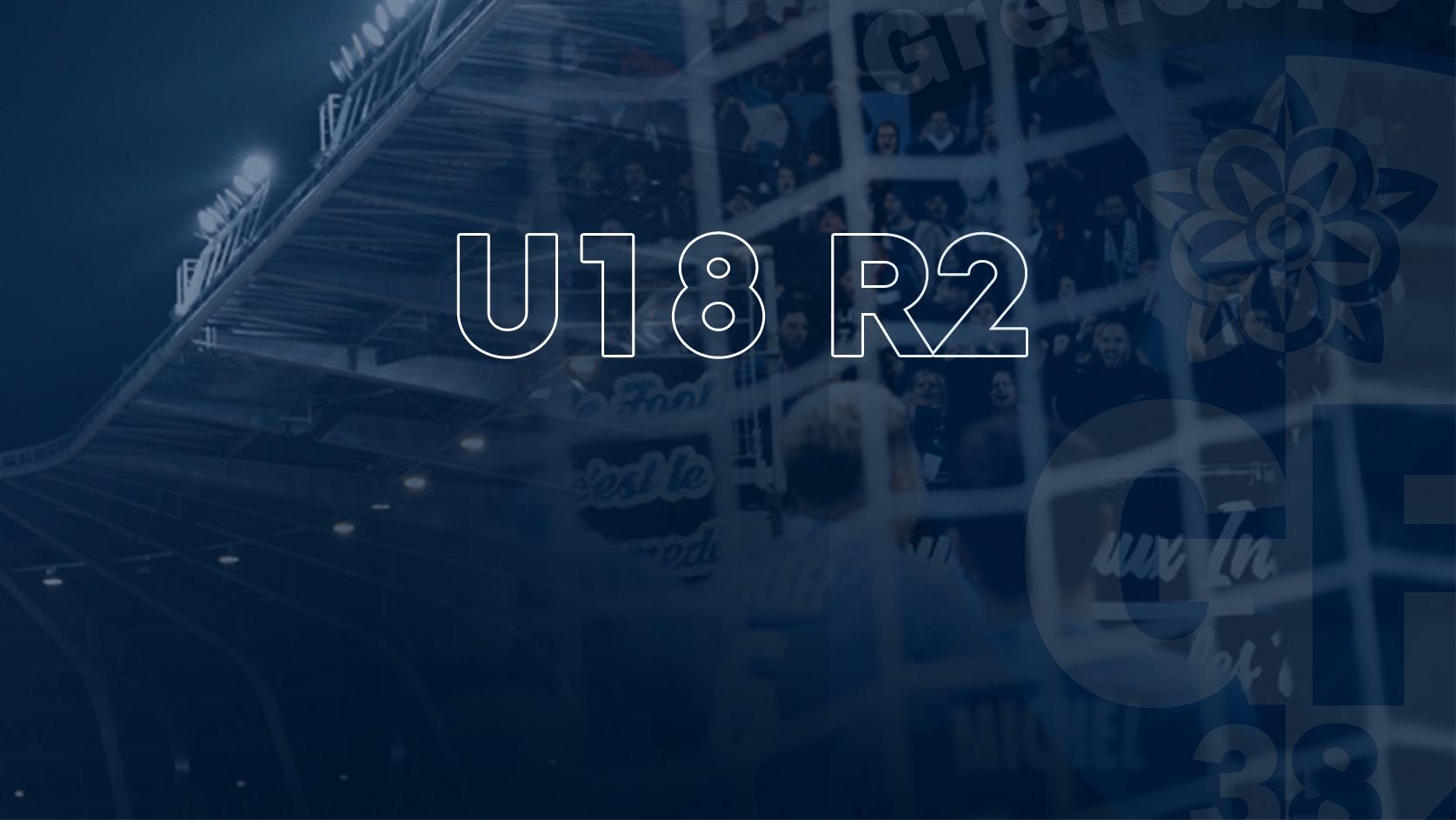 U18 R2