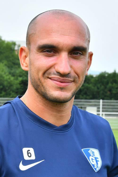 Steven Pinto Borges