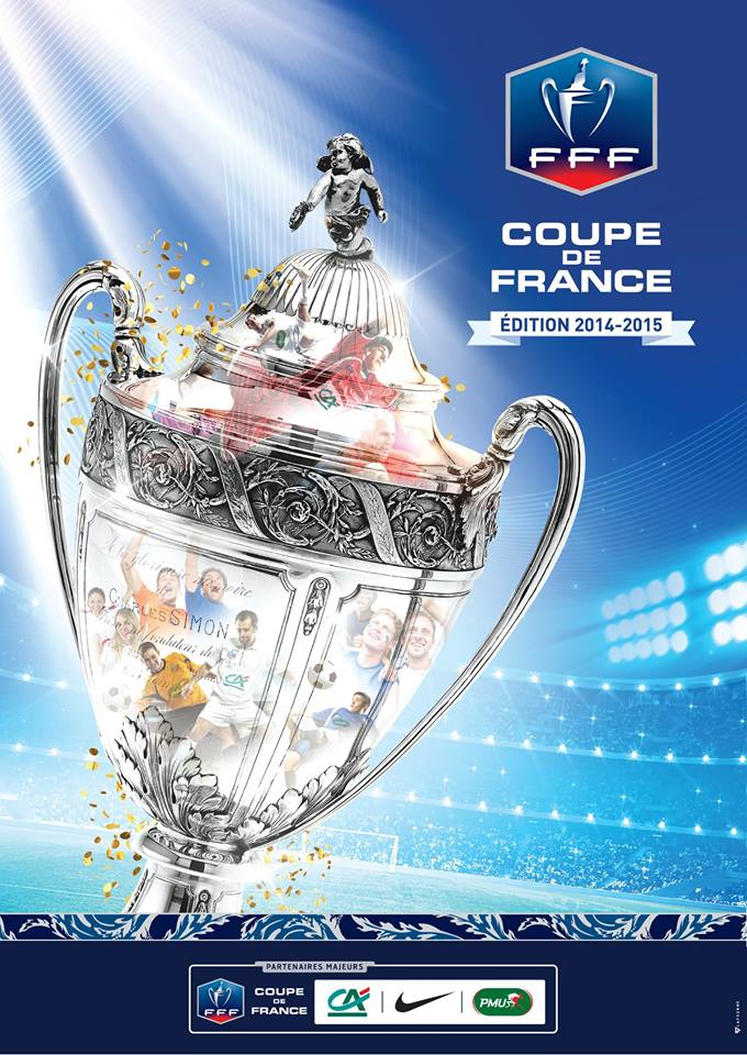 Coupe de france les adversaires potentiels du gf38 gf38gf38 - Coupe de france 2014 foot ...