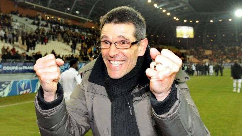 Troyes en Ligue 1, Lorient en Ligue 2
