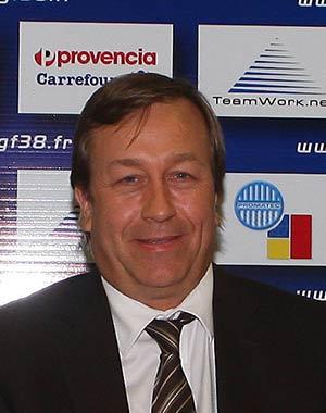 Stéphane Rosnoblet