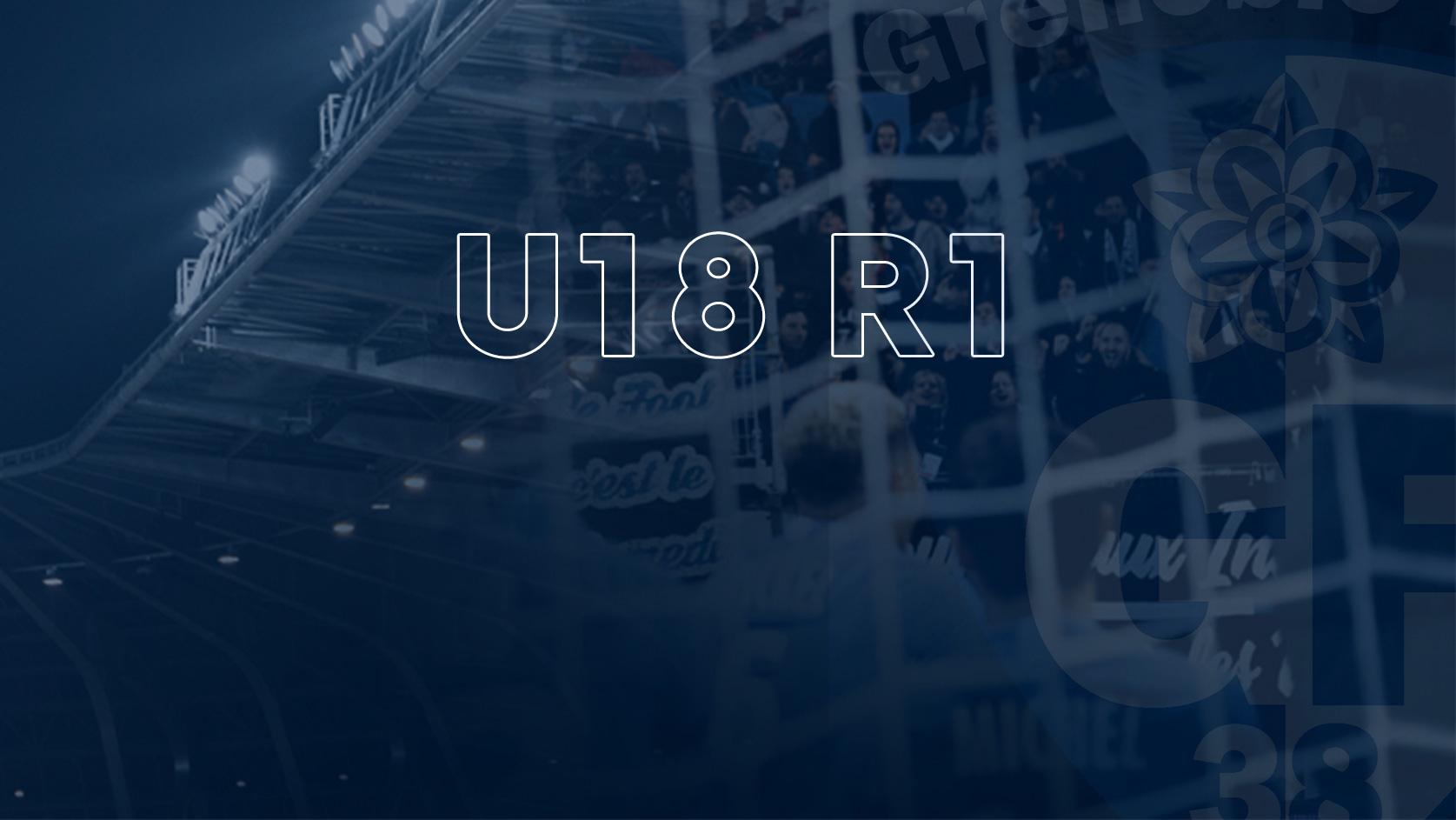 U18 R1