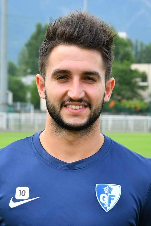 Raphaël Ghérardi