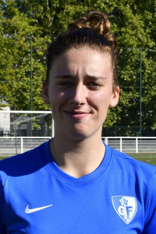 Claudia Fabre