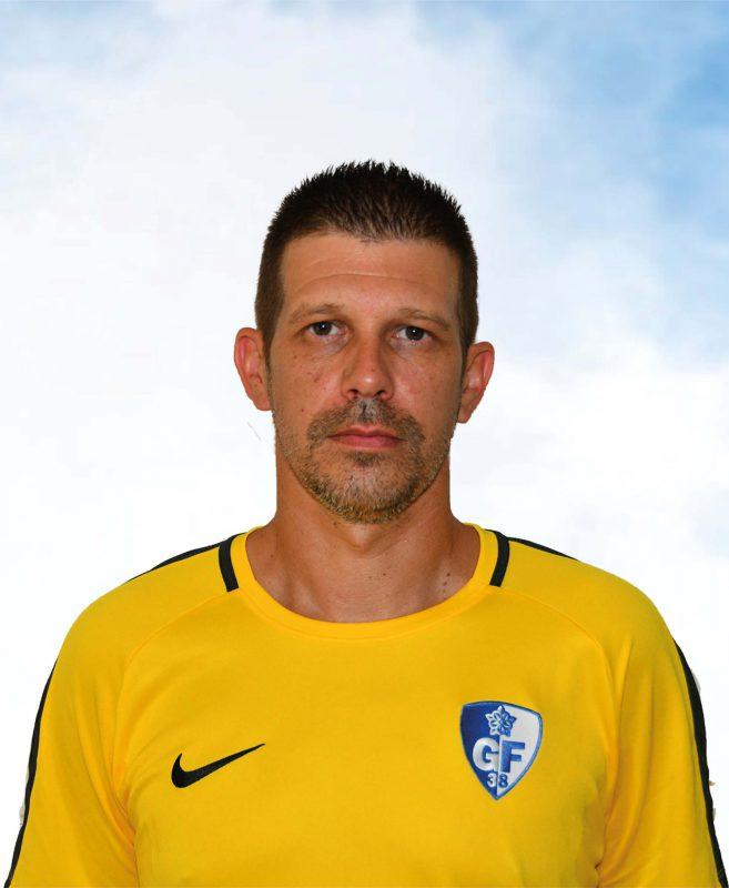 Cyril Clavel