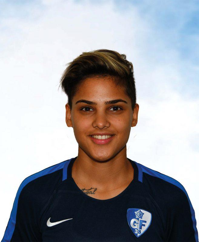 Sarah Da Cunha