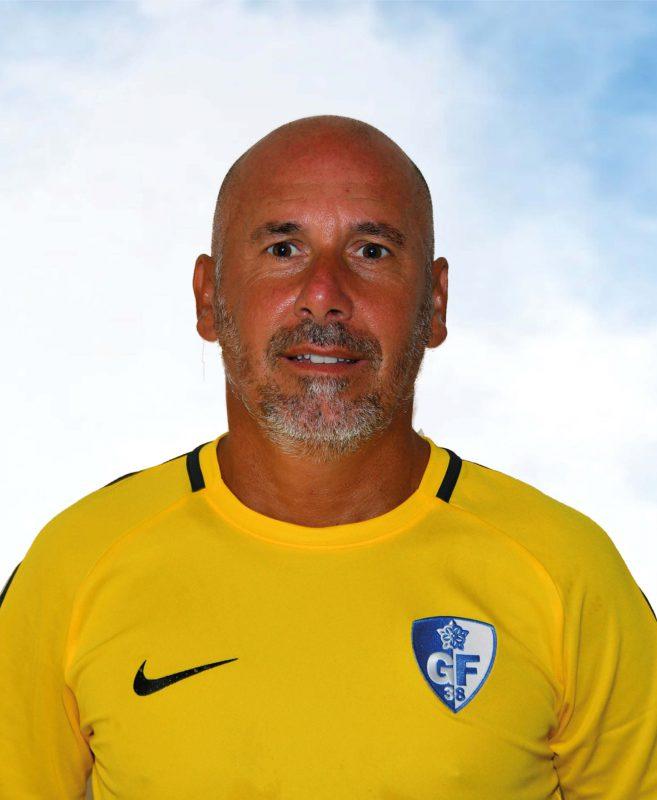 Jean-françois Matencio