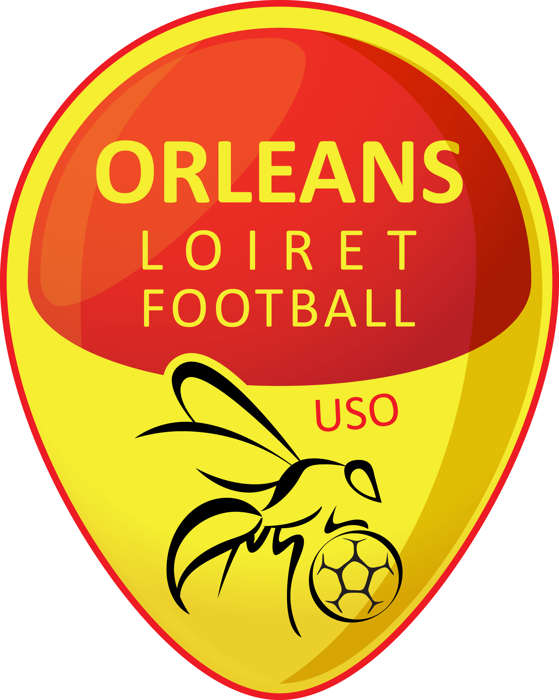 Union Sportive Orléans Loiret Football 45