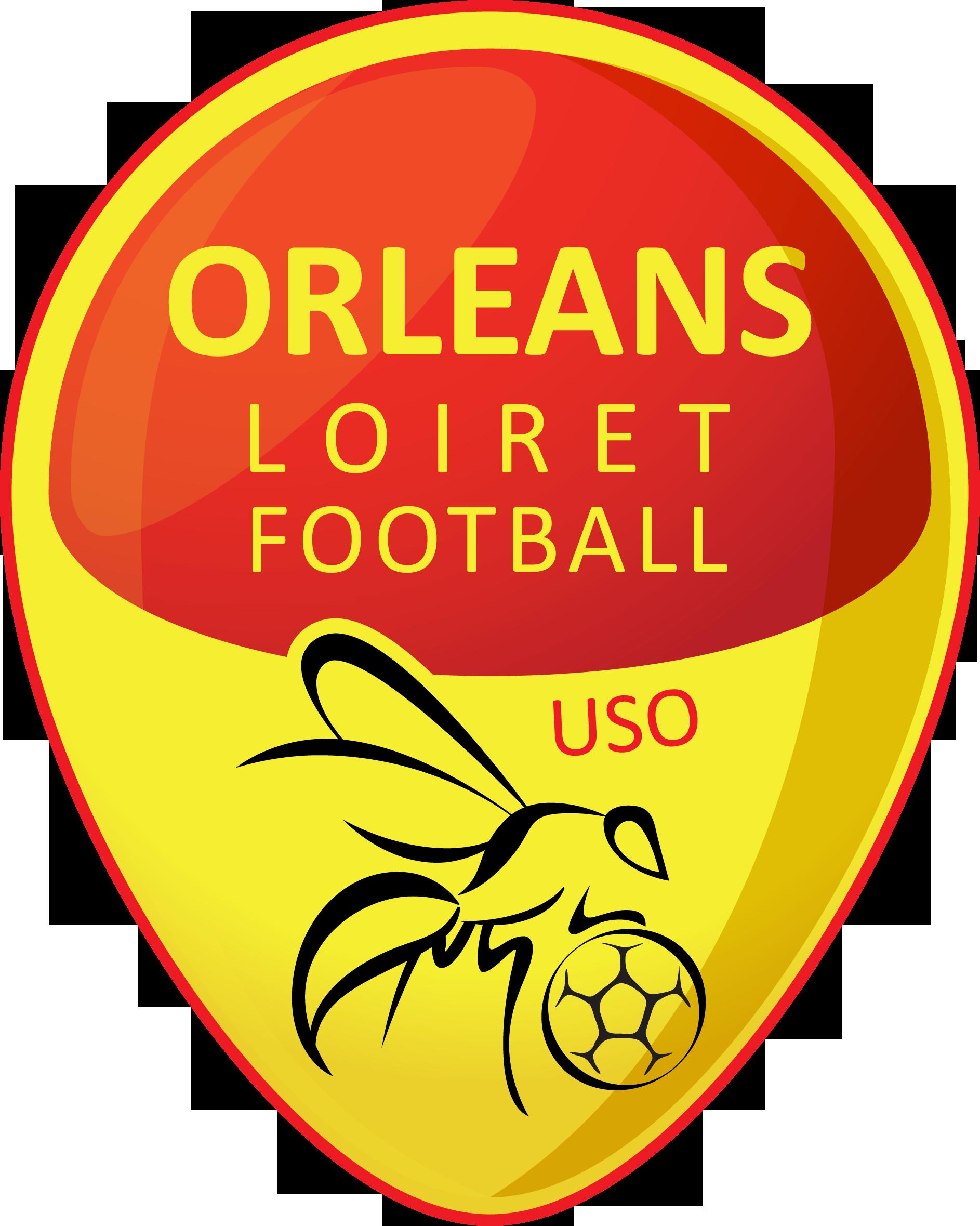 Union Sportive Orléans Loiret Football 45