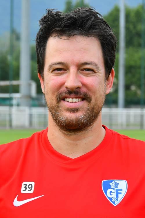 Damien Blanc