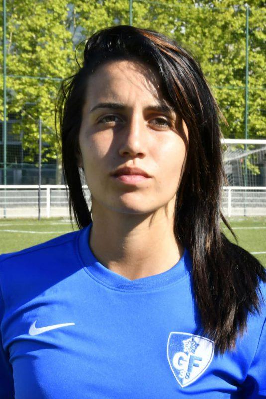 Ines Boutaleb