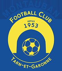 Montauban Football Club Tarn et Garonne