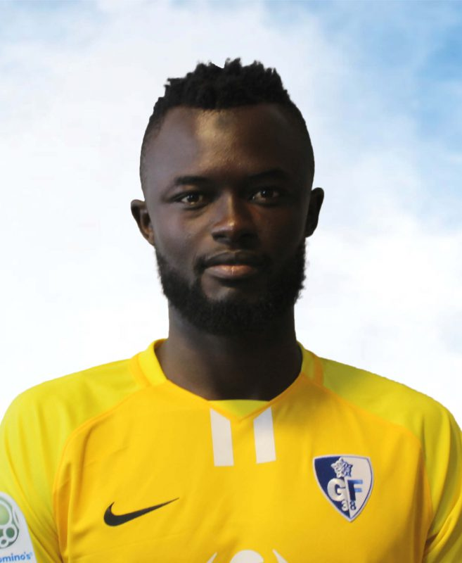Papa Demba Camara
