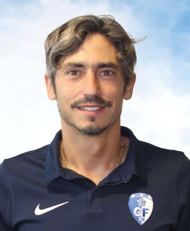 Michaël Diaferia
