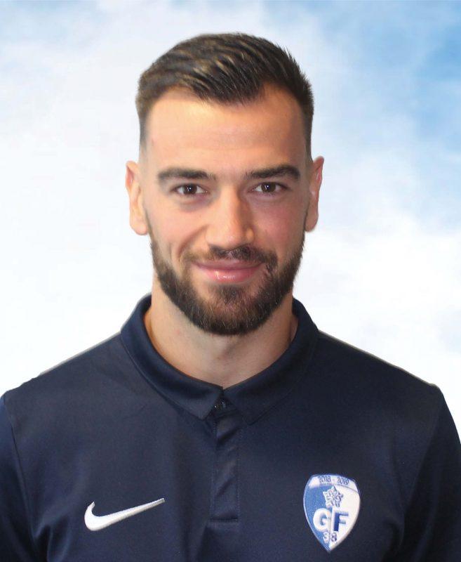 Mathieu Eyssard