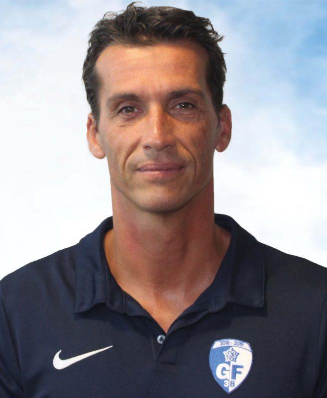 Arnaud Genty