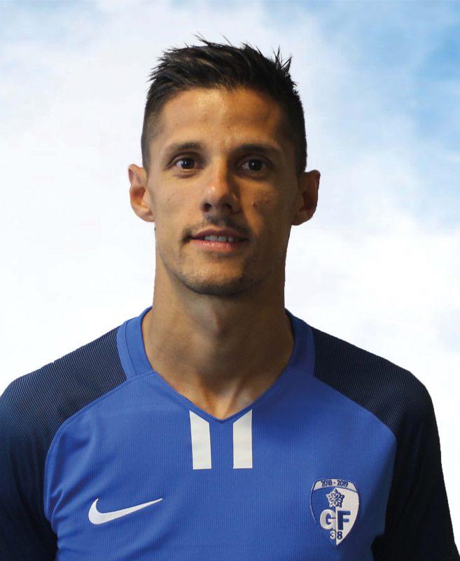 Florian Sotoca