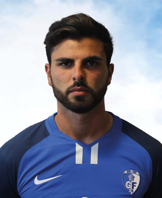 Maxime Spano Rahou