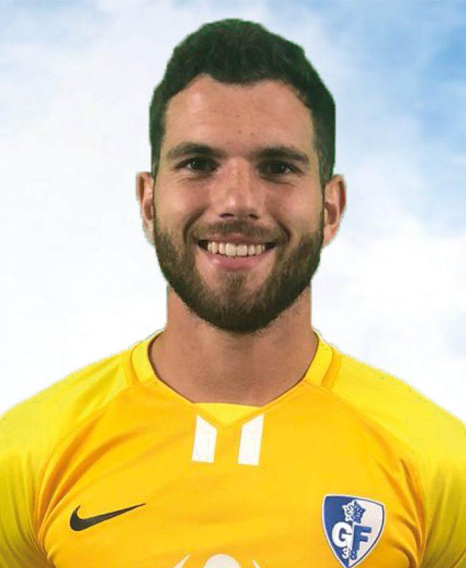 Esteban Salles